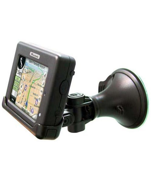 GPS-навигатор Mustek gp 220