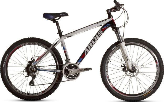 "Велосипед Ardis expedition 2014 26"""