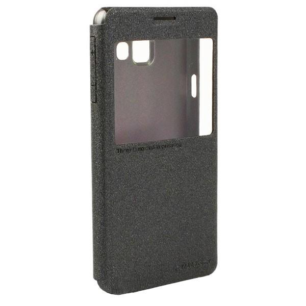 Чохол для телефона Nillkin sparkle для samsung a5-2016 / a3100 / a310f.