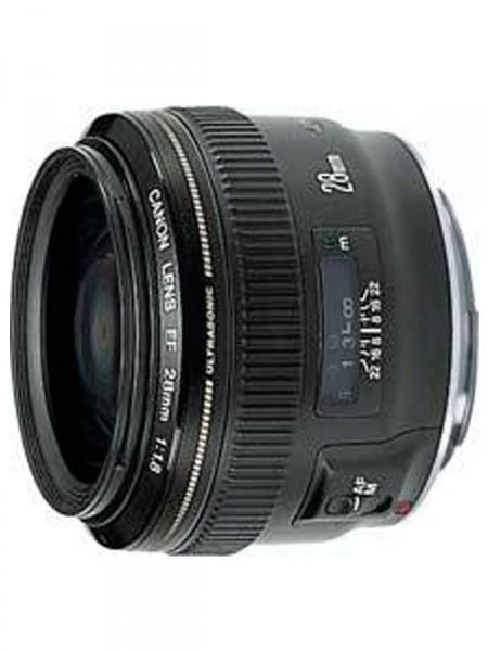 Фотооб'єктив Canon ef 28mm f/1.8 usm