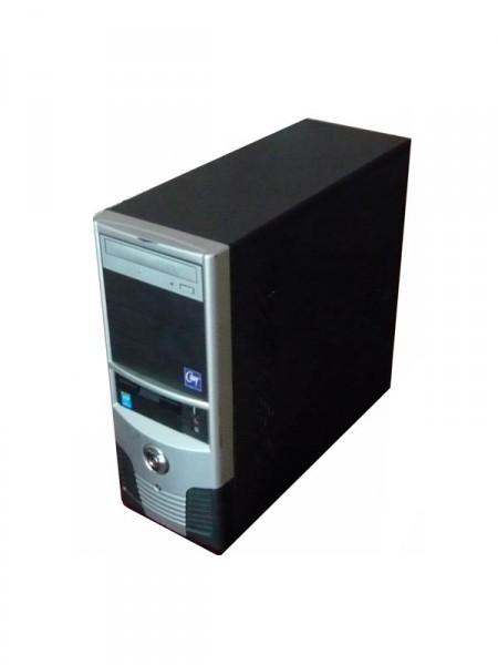Системний блок Core 2 Duo e6750 2,66ghz /ram1024mb/ hdd300gb/video 256mb/ dvd rw