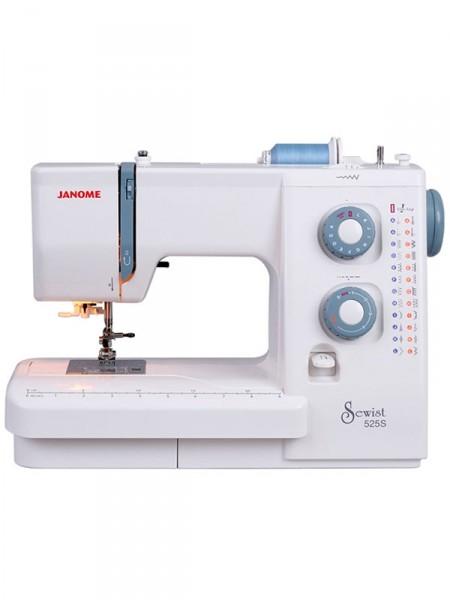 Швейная машина Janome 525