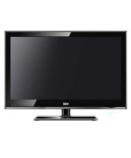 "Телевизор LCD 22"" Dex le-2270"