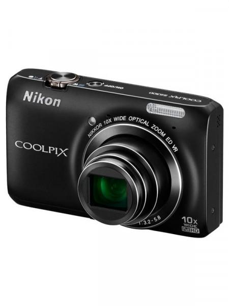 Фотоаппарат цифровой Nikon coolpix s6300
