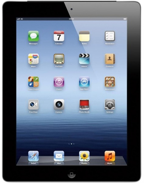 Планшет Apple ipad 3 wifi 32gb