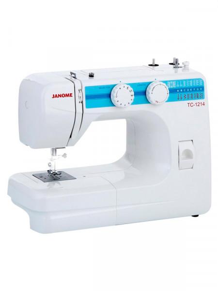 Швейна машина Janome tc-1214