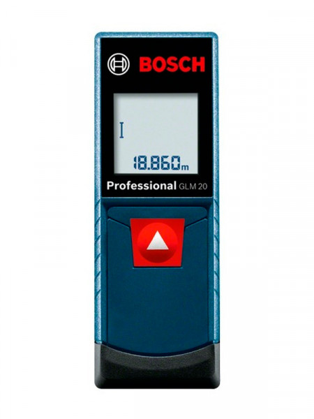 Лазерна рулетка Bosch glm 20