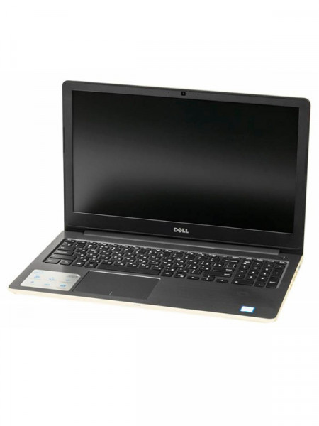 "Ноутбук екран 15,6"" Dell core i3 7100u 2,4ghz/ ram6gb/ssd120gb/ dvdrw"