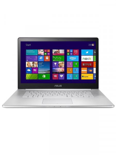 "Ноутбук экран 15,6"" Asus core i7 4720hq 2,6ghz/ ram12gb/ hdd2000gb/video gf gtx950/ dvdrw"