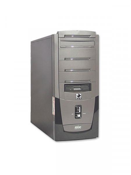 Системный блок Sempron 2400+ /ram1024mb/ hdd40gb/video 128mb/ dvd rw