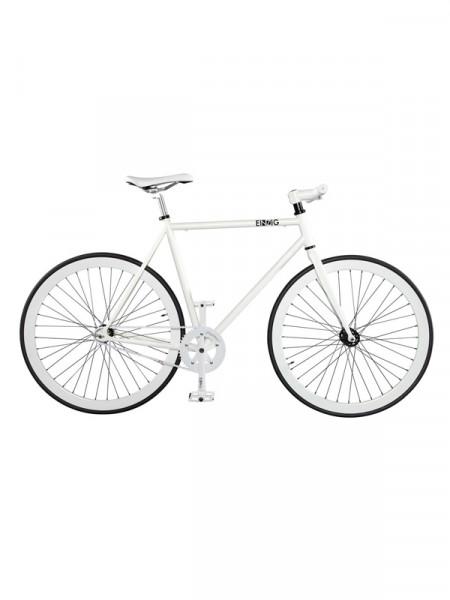 Велосипед - einzig glow white