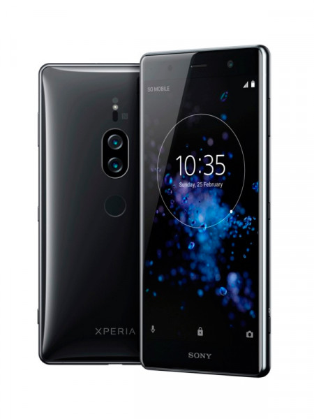 Мобильный телефон Sony xperia xz2 h8166 premium