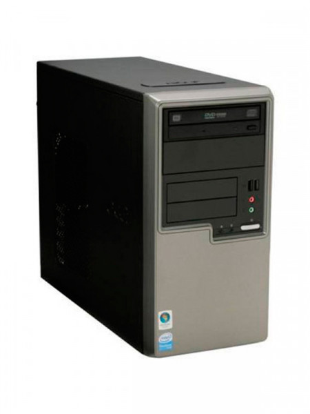 Системний блок Pentium Dual-Core e2200 2,2ghz /ram1024mb/ hdd320gb/video 512mb/ dvd rw