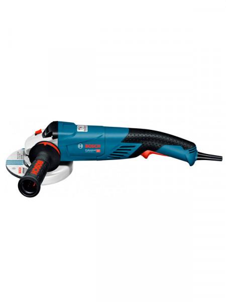 Кутова шліфмашина 1800Вт Bosch gws 18-150l
