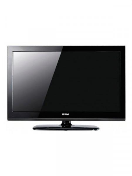 "Телевизор ЭЛТ 19"" плоский экран Інше DSM LED1901HD"