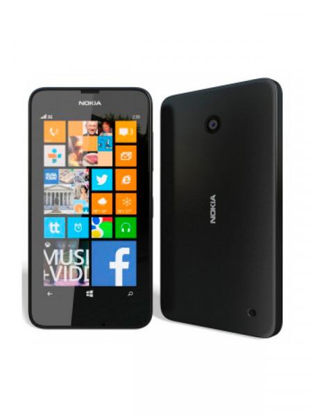 Мобільний телефон Nokia lumia 630
