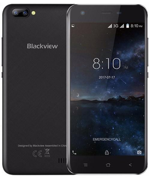 Мобильный телефон Blackview a7