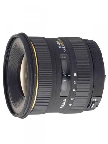 Фотообъектив Sigma af 10-20mm ex dc hsm