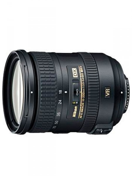 nikkor af-s 18-200mm f/3.5-5.6g ed vr ii