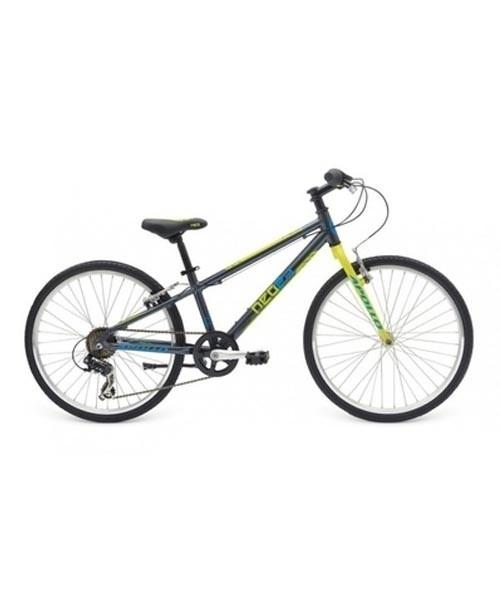 Велосипед Apollo apollo neo boys 24 geared black/yellow