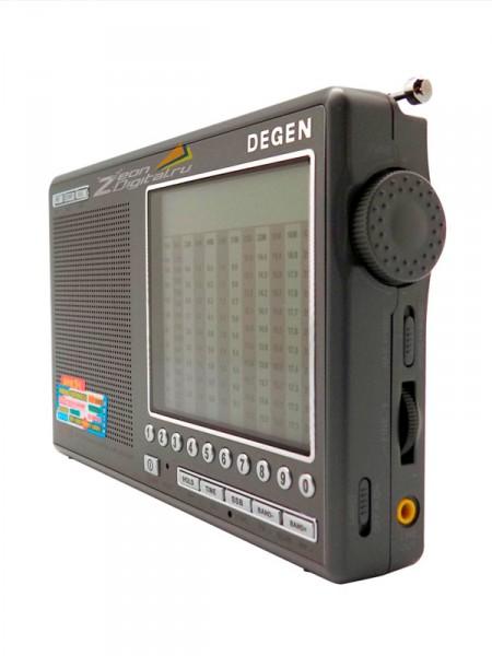 Радиоприемник Інше degen de1103