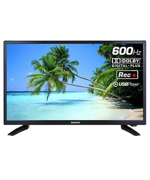 """Телевізор LCD 24"""" Romsat 24h0052"""