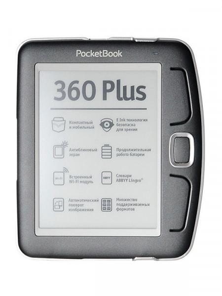 Електронна книга Pocketbook 360 plus new 512