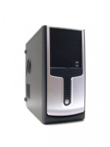 Системний блок Athlon Ii X4 620 2,6ghz /ram4096mb/ hdd500gb/video 512mb/ dvd rw