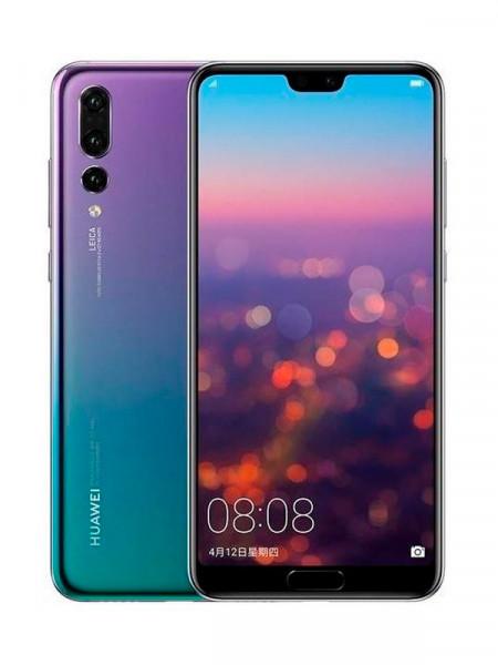 Мобільний телефон Huawei p20 pro clt-l29 6/128gb