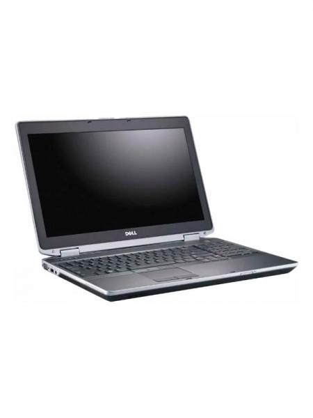 "Ноутбук экран 15,6"" Dell core i3 2350m 2,3ghz/ ram3gb/ hdd500gb/ dvd rw"