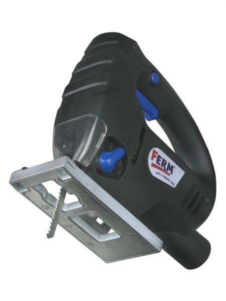 Лобзик электрический 710Вт Ferm fjs-710