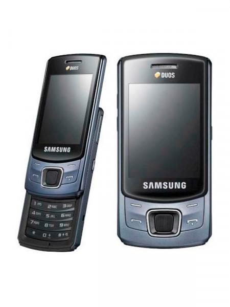 Мобільний телефон Samsung c6112