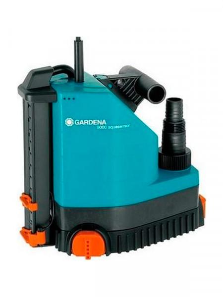 Погружний насос Gardena aquasensor comfort 9000