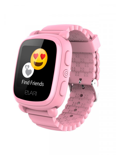 Часы Elari kidphone 2 kp-2p