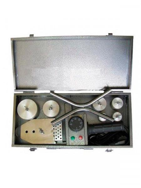 Паяльник для труб Мзпо ппт-1800 (+6 насадок)