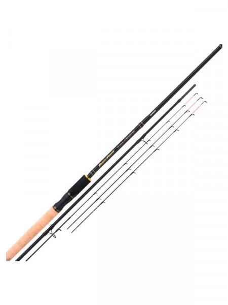 beast masterfeeder carp extra ax heavy 3.65m 150g