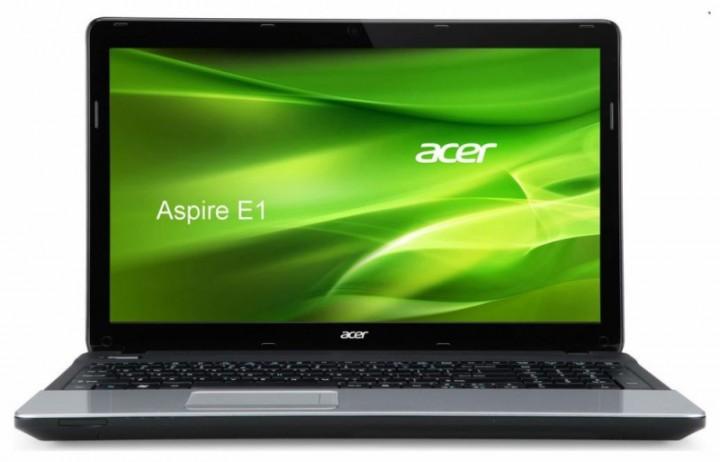 "Ноутбук экран 15,6"" Acer amd e1 1200 1,4ghz/ ram 4096mb/ hdd 750gb/ dvdrw"