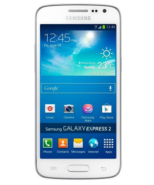 Мобильный телефон Samsung g3815 galaxy express 2