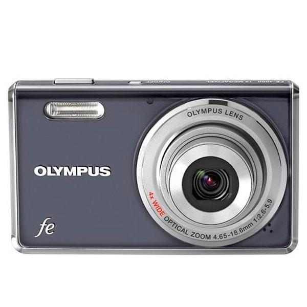 Фотоаппарат цифровой Olympus fe-4000