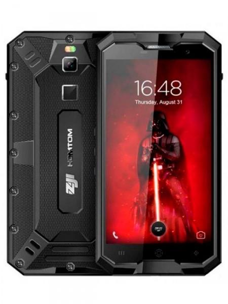 Мобильный телефон Homtom z8 zoji 4/64gb