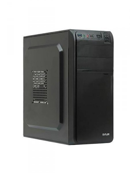 Системний блок Core I5 7400 3,5ghz/ ram8gb/ hdd1000gb/video 2048mb/ dvdrw