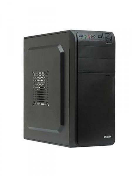 Системный блок Core I5 7400 3,5ghz/ ram8gb/ hdd1000gb/video 2048mb/ dvdrw