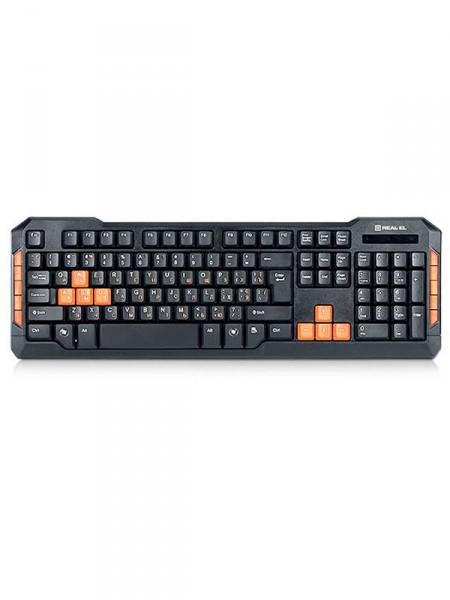 Клавиатура Real-El 8500 gaming