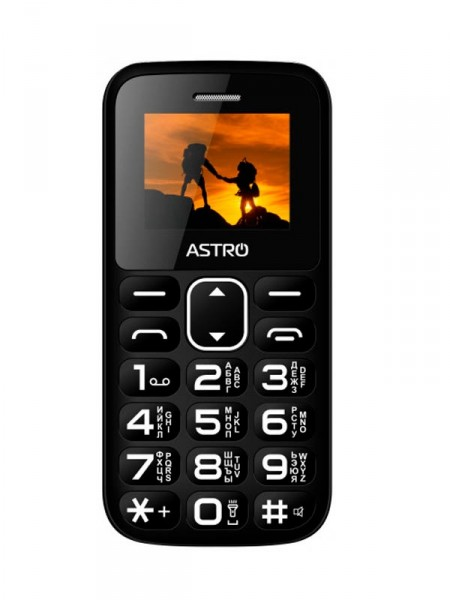 Мобільний телефон Astro a185