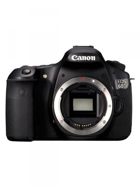 Фотоаппарат цифровой Canon eos 60d без объектива