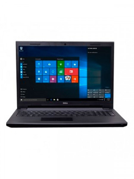 "Ноутбук екран 15,6"" Dell core i3 5015u 2,1ghz/ ram4gb/ hdd1000gb/ dvdrw"