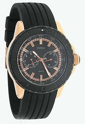 Часы Guess w14026g1