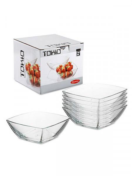 Набір посуду - набір салатниць tokio 6 шт