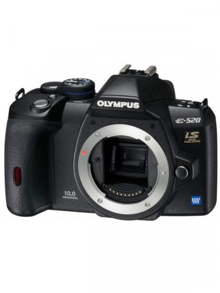 Фотоапарат цифровий Olympus e-520 без объектива