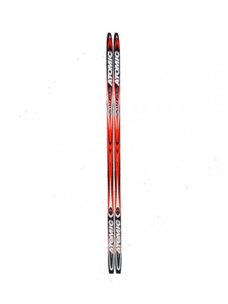 Лыжи Atomic beta carv x 9.18m